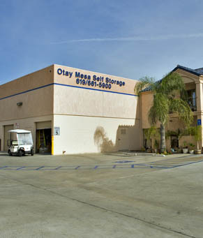 Unit Otay Mesa Self Storage