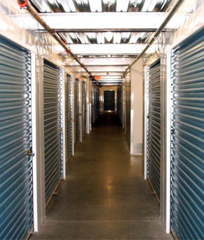 Indoor sotrage units solana beach Smart Self Storage