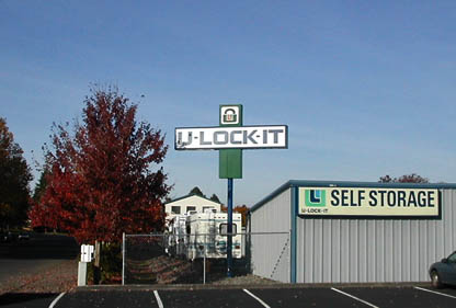 Vancouver washington 157 U-Lock-It Self Storage