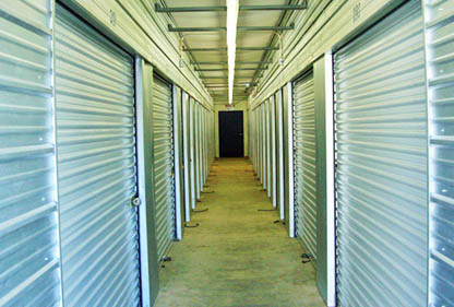 Units in vancouver U-Lock-It Self Storage