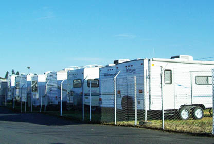 Rv vancouver washington U-Lock-It Self Storage