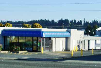 Vancouver washington U-Lock-It Self Storage