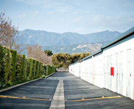 Carpinteria The Storage Place