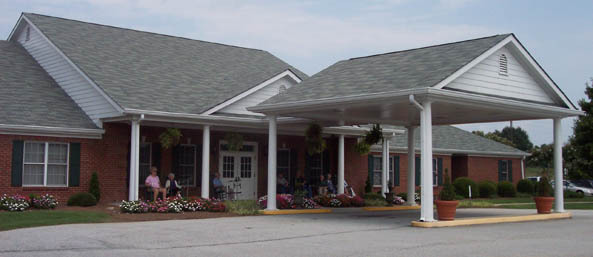 Oxford ga 1 Merryvale Assisted Living