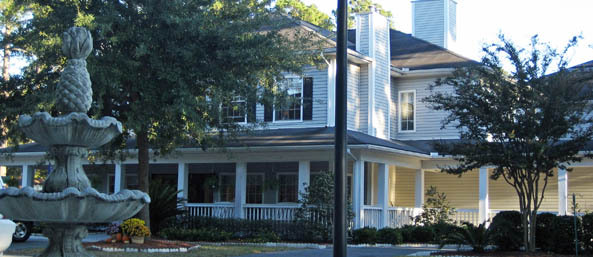 Savannah ga 5 Summer Breeze Senior Living