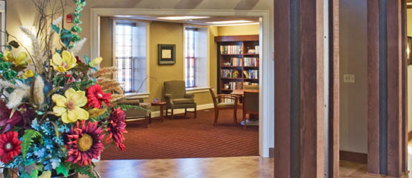 Nh assisted bentely library Bentley Commons at Keene - Senior Living