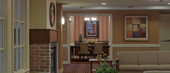 New image Bentley Commons at Keene - Senior Living