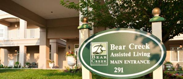 West windsor 34 Bear Creek Assisted Living