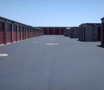 Yuma Gila Ridge Storage Units