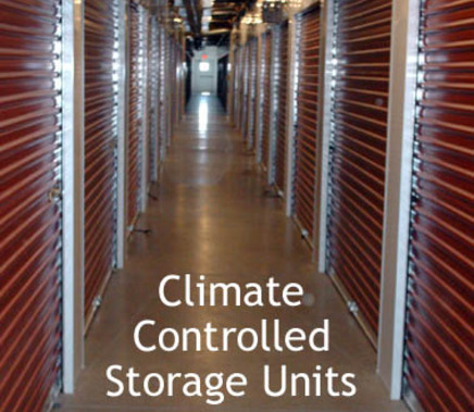 Revised units climate controlled Yuma Gila Ridge Self Storage