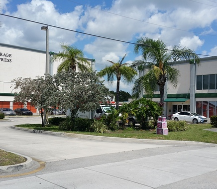 Attractive Photo Tour   Storage Express III Hollywood, Florida