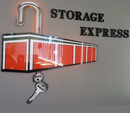 Superior Photo Tour   Storage Express III Hollywood, Florida