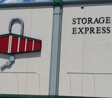 Elegant Photo Tour   Storage Express III Hollywood, Florida