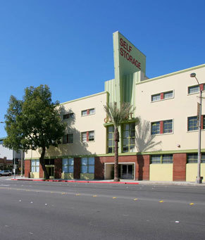 6 2697785 sarroyopkwy 411 1 Arroyo Parkway Self Storage