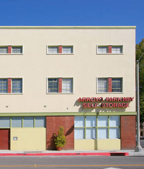 8 2697793 sarroyopkwy 411 1 Arroyo Parkway Self Storage