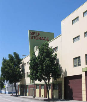 5 Arroyo Parkway Self Storage