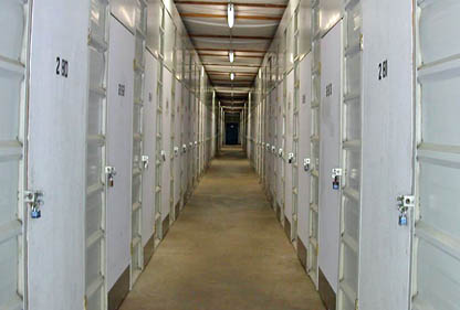 Indoor storage units coos bay or Stor-N-Lok