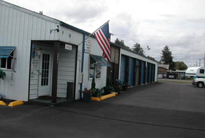 Self storage in springfield oregon Stor-N-Lok