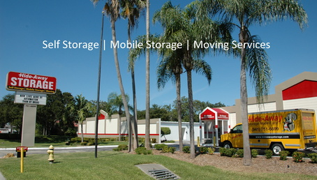 Central hide away storage bradenton fl