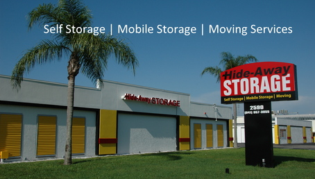 17th street sarasota hide away storage facility