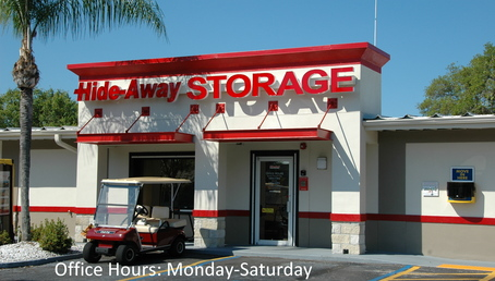 Beneva road sarasota hide away storage facility