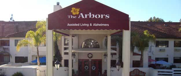 Calendar The Arbors at Rancho Penasquitos Assisted Living