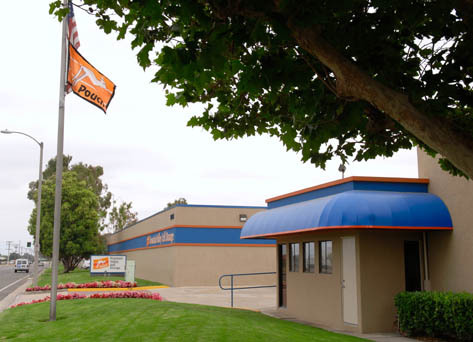 Fountain valley ca Pouch Self Storage