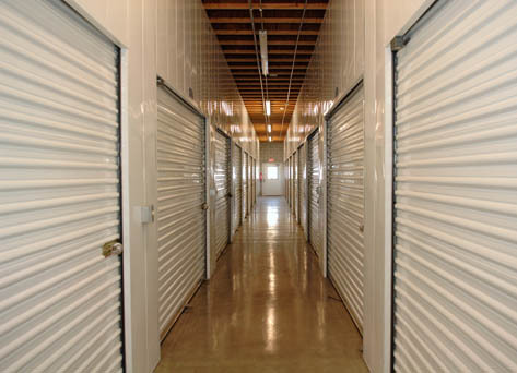 Indoor trabuco ca Pouch Self Storage