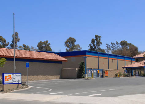 Trabuco ca Pouch Self Storage 1