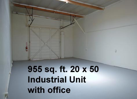 Unit Pouch Jumbo Storage & Industrial Multi Tenant 1