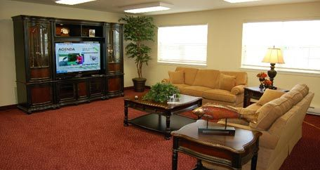 Tv entertainment room Salmon Creek