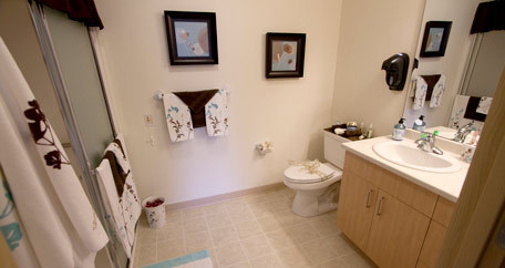 Bathroom Chesterfield Heights