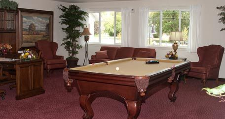 Billiards Chesterfield Heights