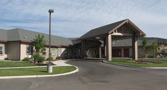 Eagle Lake Village Senior Living