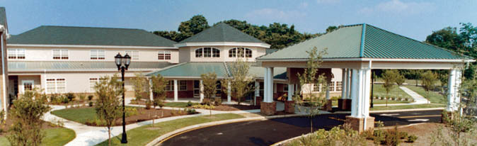 Assisted Living in Jackson New Jersey