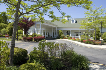 Worthington Assisted Living community in Brick, NJ
