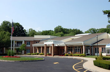Assisted living community in Montville, NJ
