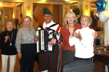 Octoberfest at The Chelsea at Bridgewater