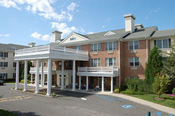 Assisted living community in Bridgewater, NJ