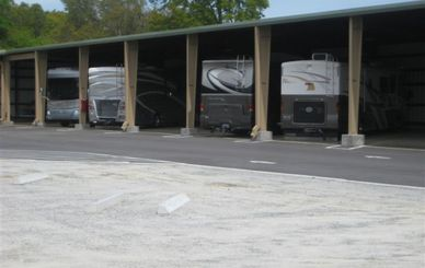 Hiltonhead rv Airport Self Storage