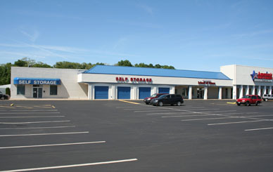 Self Storage facility in Cincinnati, OH
