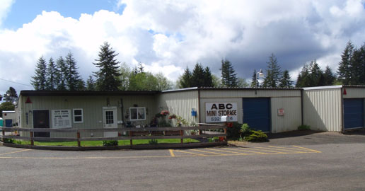 Aberdeen Self Storage Facility