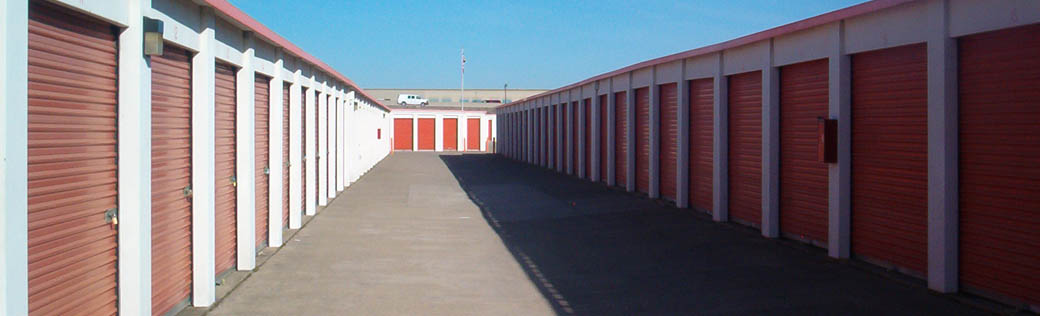 Learn more about self storage units for rent in Rancho Cordova