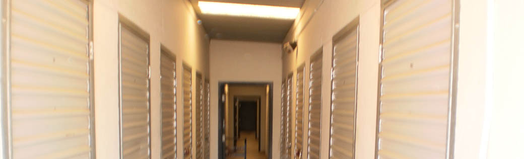 Small storage units in Elk Grove are available for rent