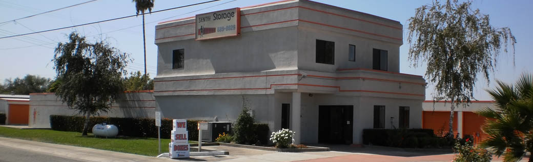 Our self storage facility in Elk Grove office can help your with your needs