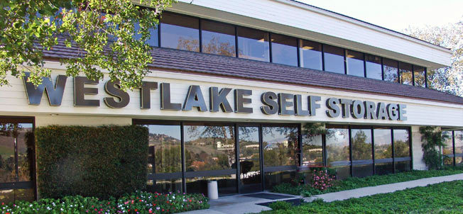 Westlake Self Storage in Thousand oaks california