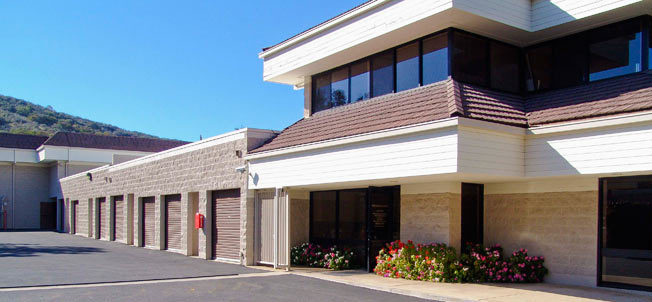 Thousand Oaks Self Storage | SoCal Self Storage In .