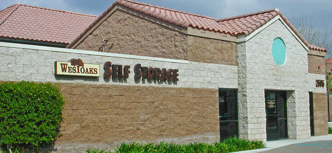 Westlake Village Self Storage Socal Self Storage In