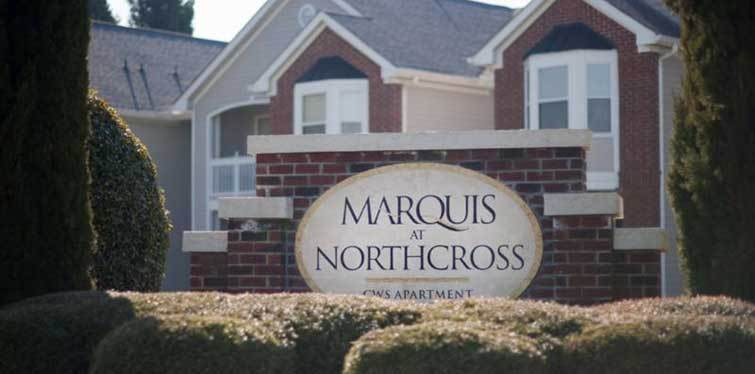 Marquis at Northcross