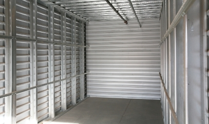 affordable storage unit Woods Cross Self Storage